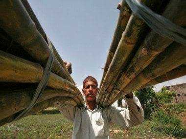 Maharashtra's addiction with sugarcane goes back a long way. Representational image. Reuters.