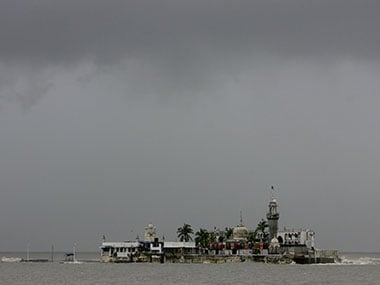 Haji Ali dargah. File photo. Reuters