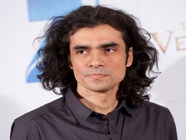 Imtiaz Ali is among the eight directors who will make short films. Image from IBNlive