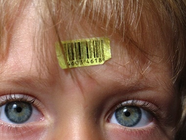 Labels sometimes help, but more often restrict us. Photo from freeimages, for representation only
