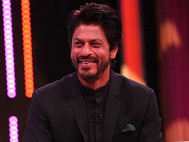 Shah Rukh Khan has reason to smile: Court says no to stay on 'Fan' in copyright violation case
