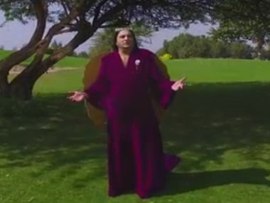 Divine melody: Taher Shah's new music video tells you all you need to know about angels