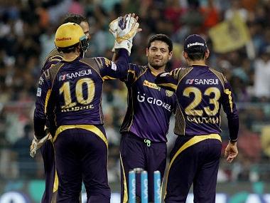 IPL 9, KKR vs RPS, as it happened: Chawla, Yusuf Pathan help Kolkata thrash Pune by eight wickets