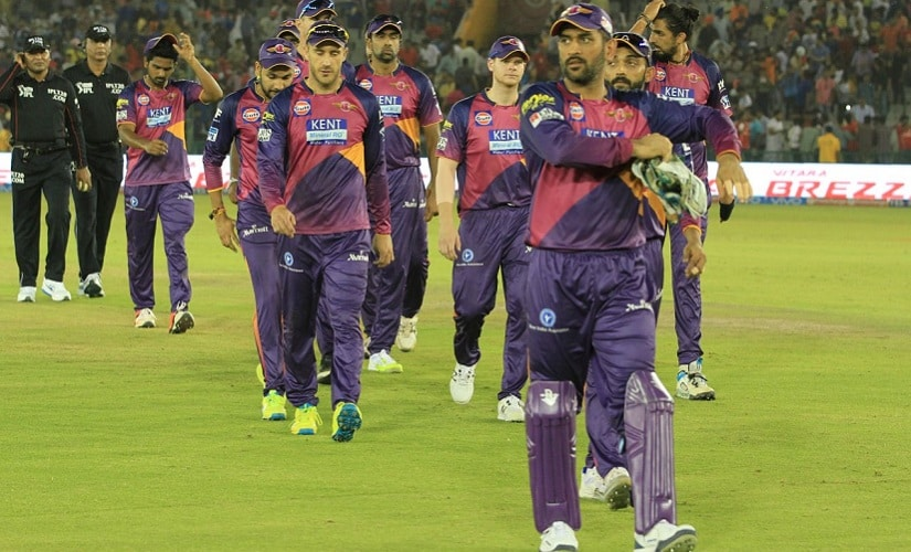 MS Dhoni failed to guide his team to the IPL knock-outs stage for the first time ever. BCCI