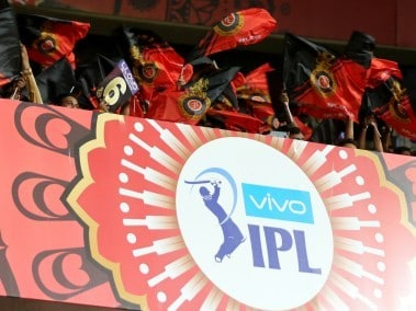 IPL 2016. BCCI