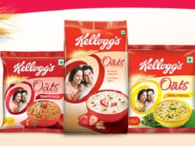 kellogy s india Kellogg india, country's leading breakfast cereal maker, has announced the launch of kellogg's chocos fills.