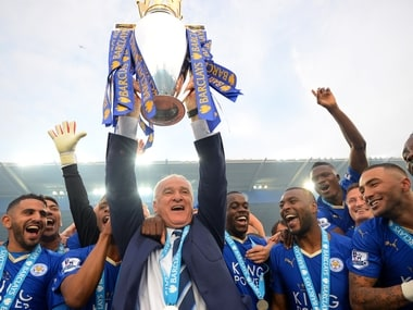 Leicester City's unlikely Premier League triumph will take the league's popularity beyond the corridors of sport. Getty