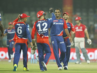 Jayant Yadav was a surprise selection for Zimbabwe. Sportzpics/IPL