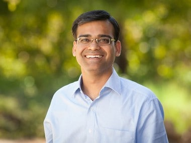 Alok Mittal, CEO & Co-Founder, Indiffi Technologies