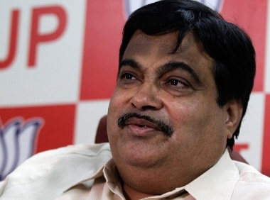 File image of Nitin Gadkari. Reuters