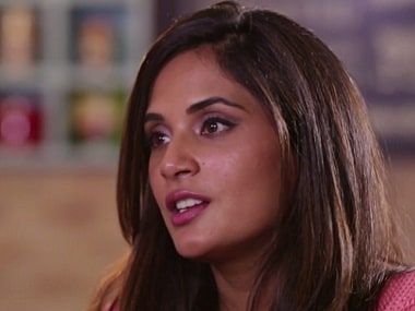 Don't mess with Richa Chadha: Actress shuts down trolls after comments on Pakistan