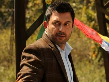'Roja' actor Arvind Swamy returns to Bollywood with 'Dear Dad'!