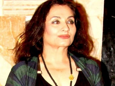 Salma Agha. Image from NEws18