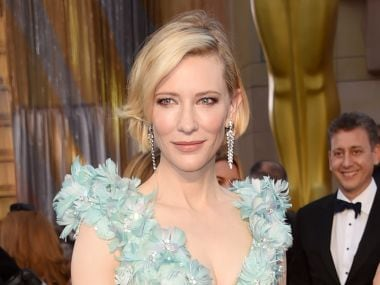 Cate Blanchett becomes 12th woman to head jury at upcoming Cannes Film Festival