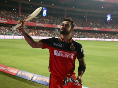 Virat Kohli expecting a tough final. Sportzpics/IPL