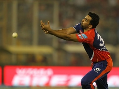 Delhi's fielding in their last match against KXIP was sloppy. BCCI