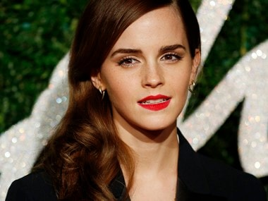 Emma Watson would have been the lead in this year's Oscar favourite La La Land