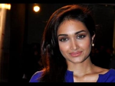 Jiah Khan. File photo/IBN