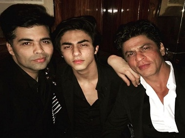 In pictures: Karan Johar's birthday bash in London is what Bollywood dreams are made of