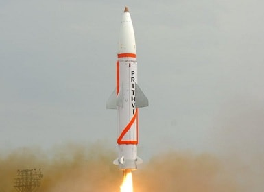 Image courtesy DRDO