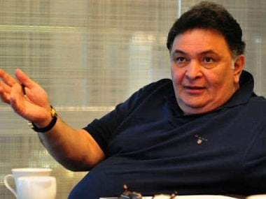 Renaming row: This is a cheap shot from Rishi Kapoor; not worth the slurs
