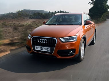 German Luxury Car Maker Audi Cuts Model Prices By Up To Rs Lakh - Audi car 10 lakh