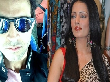 Twitter is not happy with Hrithik Roshan and Celina Jaitley's tweets on Istanbul airport