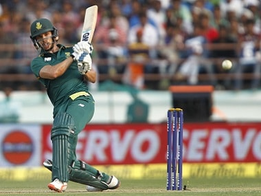 Farhaan Behardien played a man-of-the-match winning knock for South Africa. File image. Reuters
