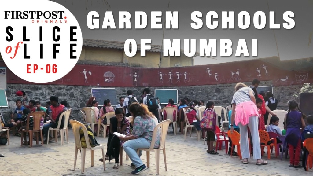 Garden School of Mumbai thumbnail