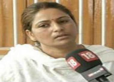 File image of Manorama Devi. News18