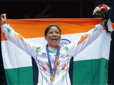 Five-time World Champion Mary Kom to miss out on Women's National Boxing Championship due to injury