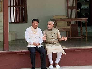 Modi-Xi-PTI