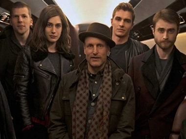 'Now You See Me 2' review: Abbas-Mastan films have more logic than this sequel