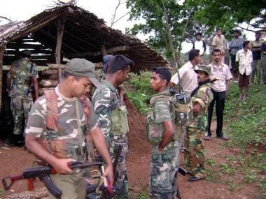 A file photo of Sri Lankan army in Tamil majority Northern province. Reuters