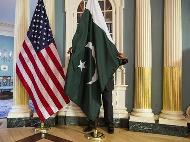 Islamabad's relationship with China and US not the same, says Washington, terms Beijing's investments in Pakistan essential