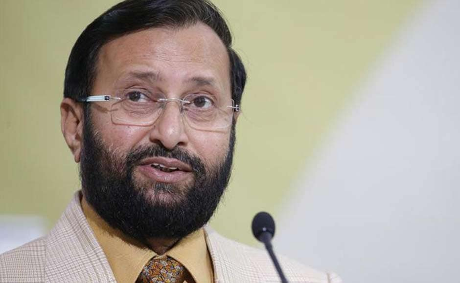 """Union Minister Prakash Javadekar on the occasion of World Environment Day said that urban forestry will be the new thrust area of the government and steps will be taken to create """"urban jungles (forests)"""" across 200 cities and towns across the country. CNN News18"""