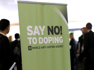 Russia will start compulsory anti-doping classes at school. Reuters
