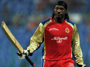 Does Pakistan Super League snub means Chris Gayle's T20 career is nearing its end?