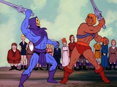 'He-Man and the Masters of the Universe' is out with it's first episode in more than 30 years and it's time to rejoice