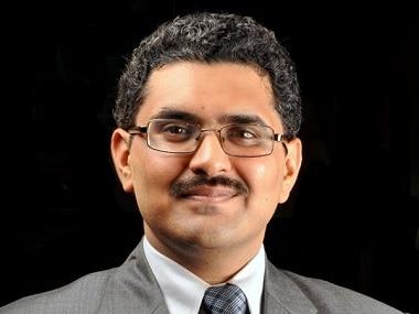 File image of Arun Vishwanathan. Image provided by the author