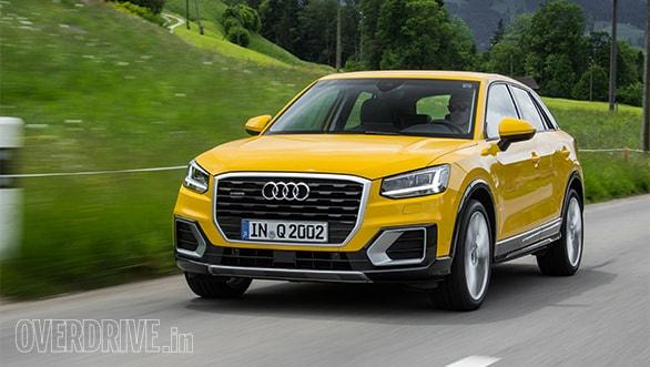 Audi Q Launch In India Latest News On Audi Q Launch In India - Audi car for sale in sri lanka