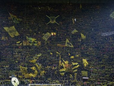 Borussia Dortmund have strengthened thier squad considerably over the summer. AFP