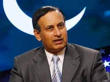 Former Pakistan envoy to US Husain Haqqani booked for defaming military and government, police ask him to surrender
