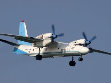 LIVE: Indian Air Force plane Antonov AN-32 still missing, Parrikar rushes to Chennai