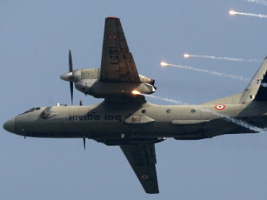 Such a complaint has been lodged for legal purposes. A similar plaint was filed when Coast Guard's Dornier aircraft went missing last year. (file image) Reuters