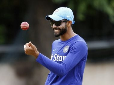 Vijay Hazare Trophy: Half-fit Ravindra Jadeja powers Saurashtra to 59-run victory against Andhra in semi-final