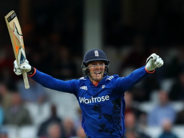 File picture of Jason Roy. Getty
