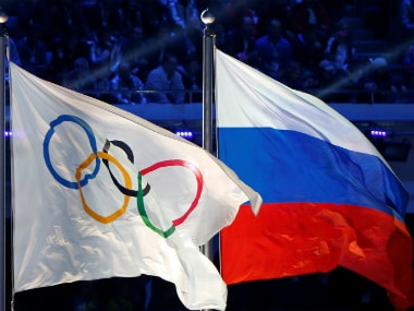 Winter Olympics 2018: 47 Russian athletes lose last-minute CAS appeal to participate in Pyeongchang Games
