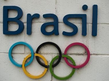The Rio Olympics 2016. AFP