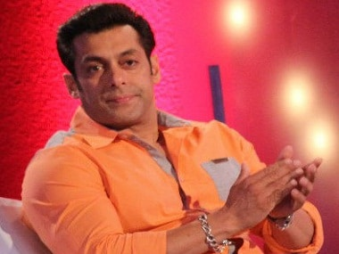 Salman Khan. Image courtesy: News18.com